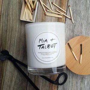 Mia And Talbot Candles Tumbler