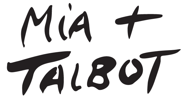 Mia and Talbot