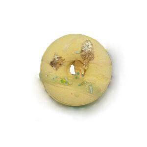 Yellow Donut Bathbomb