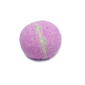 Purple Sphere Bath Bomb