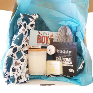It's A Boy! - Mum & Bub Gift Box