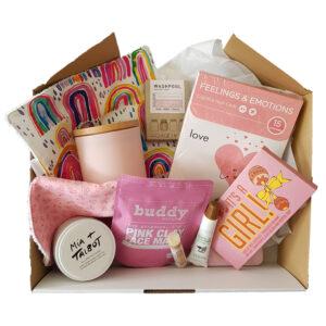 It's A Girl! - Mum & Bub Gift Box