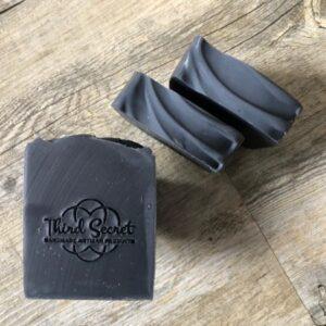 Black Magic Third Secret Soap