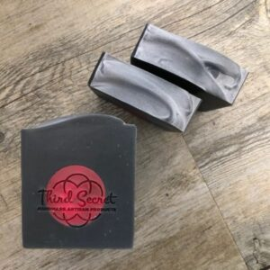 Third Secret Blood Moon Soap