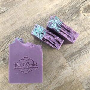 Lavender Green- Third Secret Soap Bar 112g