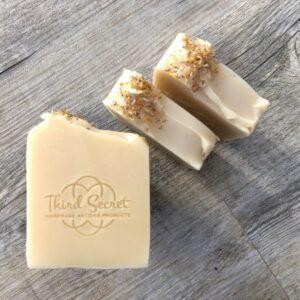 Skin's Beauty Bar - Third Secret Soap Bar 112g