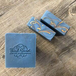 Zen - Third Secret Soap Bar 112g