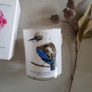 Kookaburra 35hr Small Tumbler - Lavender