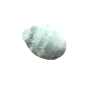 Aquamarine Tumbled Stone - 1pc
