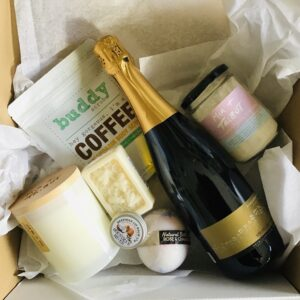 Fizz & Bubbles Hamper