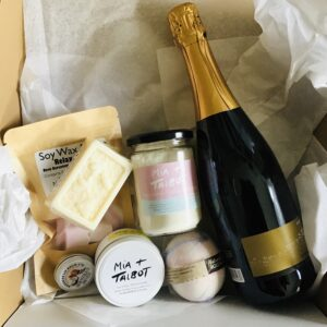 Relaxation Essentials Hamper