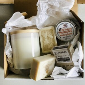 Soap Lover Hamper