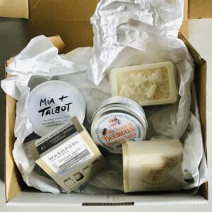Soap Lover Hamper- Small