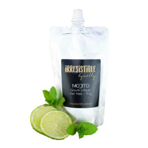 By Nelly - Mojito Hair Mask 150g