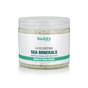 Sea Minerals Luxe Body Scrub