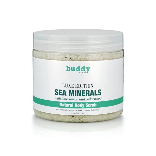 Sea Minerals Luxe Body Scrub