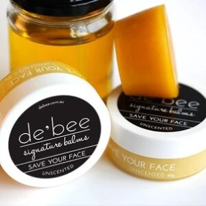 Save Your Face Balm