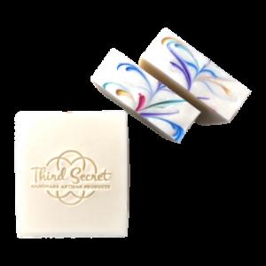 Antique White- Third Secret Soap Bar 120g