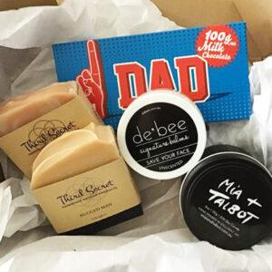No 1 Dad Essentials Pack