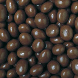 Dark Choc Covered Coffee Beans