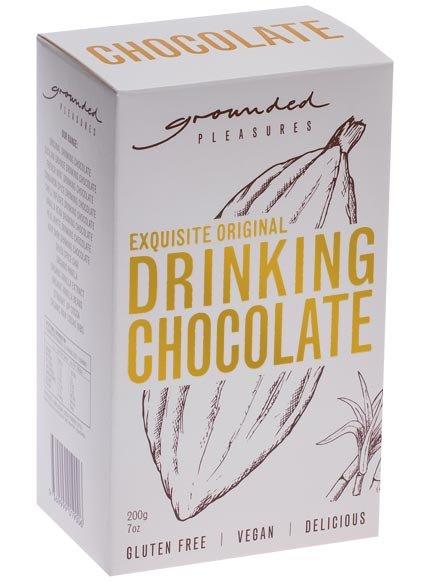 Original Drinking Chocolate