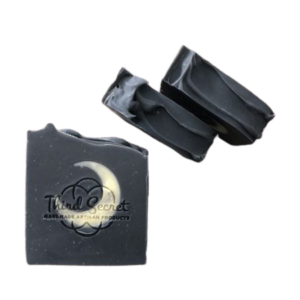 New Moon - Third Secret Soap Bar 120g