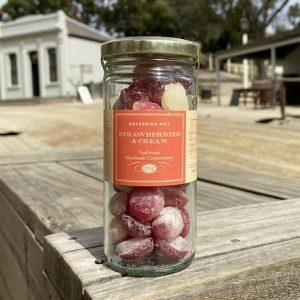 Strawberries and Cream 175g