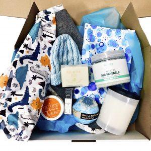 Dinosaur Discovery Baby Giftbox
